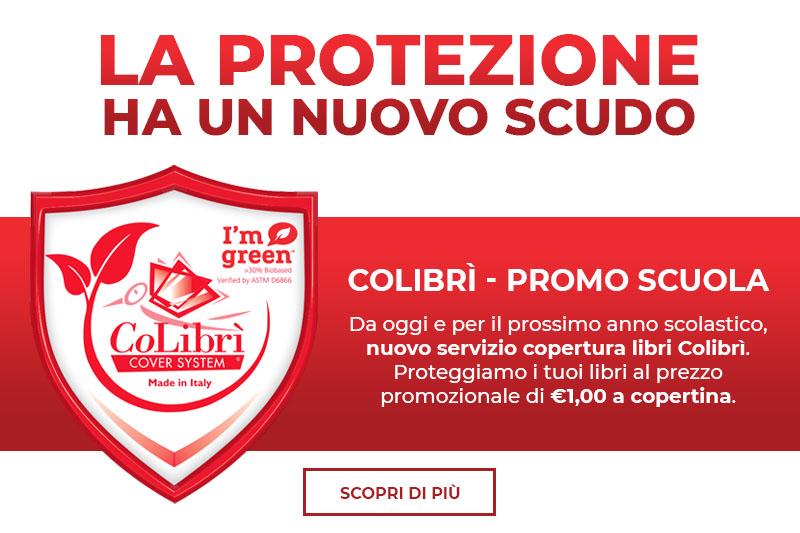 Etcetera - Promo Scuola Colibrì